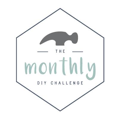 Monthly DIY Challenge – Best of 2015