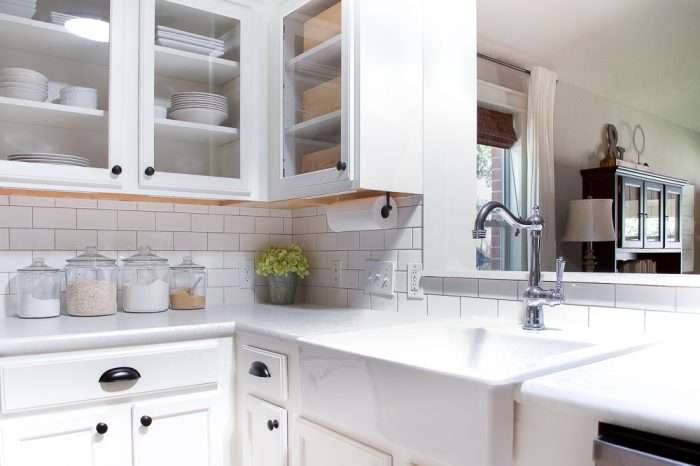 farmhouse style kitchen farmhouse kitchen sink